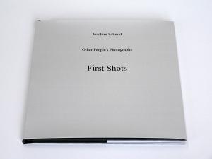 First Shots 1